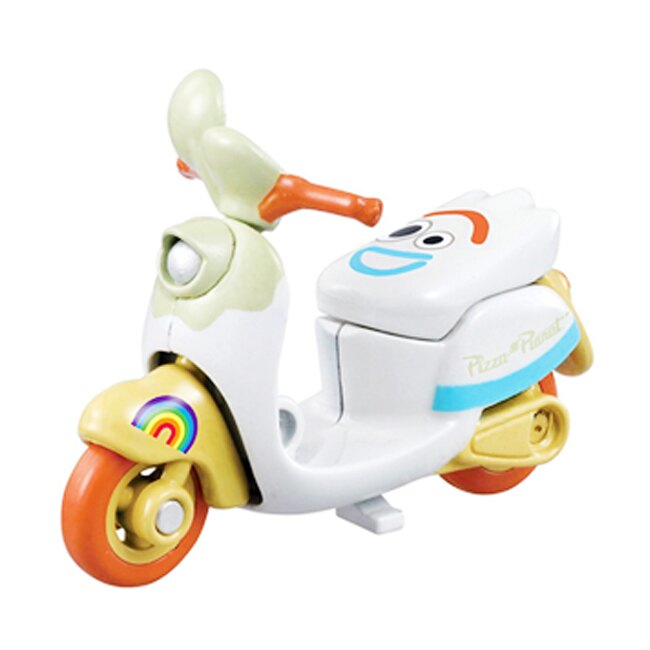 玩具 迪士尼 玩具總動員 胡迪 牧羊女 小叉叉 玩具車  正版日本進口授權