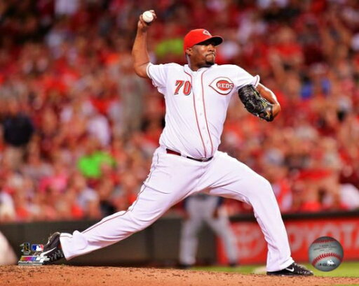 Jumbo Diaz 2014 Action Photo Print (20 x 24) 828e893fd8628cb24de5467a87dd88cf