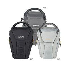 ◎相機專家◎ BENRO Ranger Z20 百諾 游俠槍包系列 槍套包 相機包 一機一鏡 (三色) 勝興公司貨