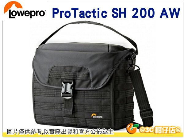 羅普 Lowepro ProTactic SH 200AW 專業領航家 肩背包 公司貨 200 AW 肩背