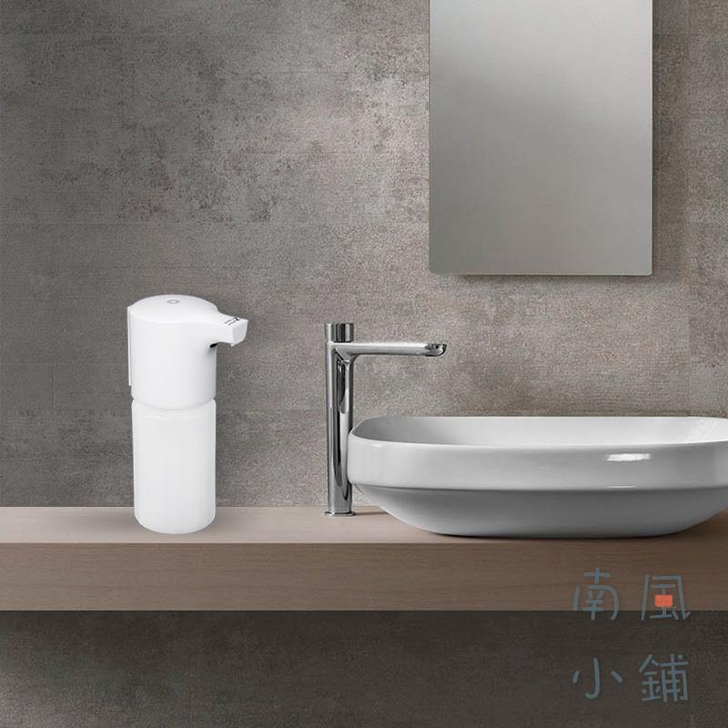大容量感應皂液器臺置自動感應泡沫洗手機除菌家用洗手乳機【不二雜貨】