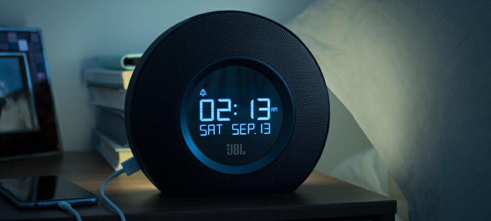 <br/><br/>  《育誠科技》實體店面『JBL Horizon 黑』藍芽音響/藍牙喇叭音箱/支援USB充電/LED燈光喚醒/公司貨<br/><br/>