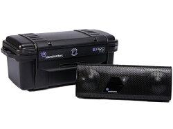 《育誠科技》『soundmatters UKpro10 foxL 旅行盒/收納盒』foxL V2專用/防水防火/耐摔耐刮