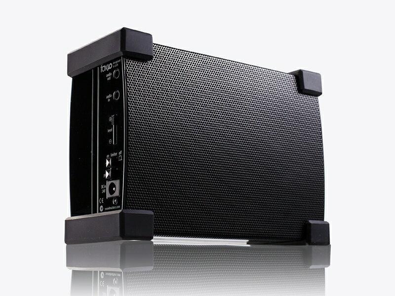 ~育誠科技~~soundmatters foxLO 正式版~超重低音音箱 增加電源及增益調