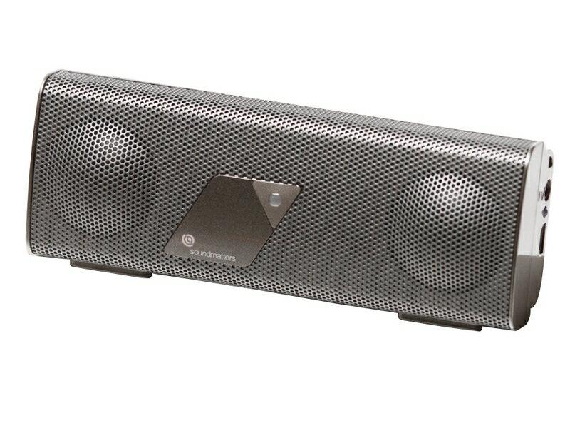 《育誠科技》『soundmatters foxl v2 Platinum白金款』藍牙音響揚聲器/藍芽喇叭/另有Jawbone Jambox