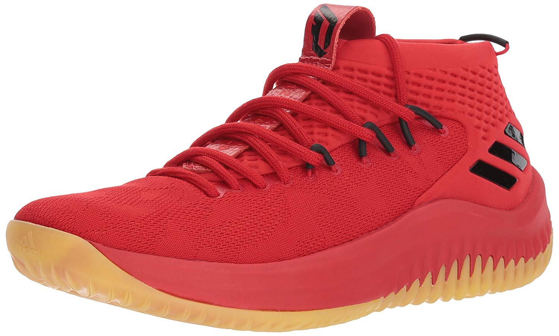9122404ee7a5 PairMySole  adidas Dame 4 Shoe Men s Basketball