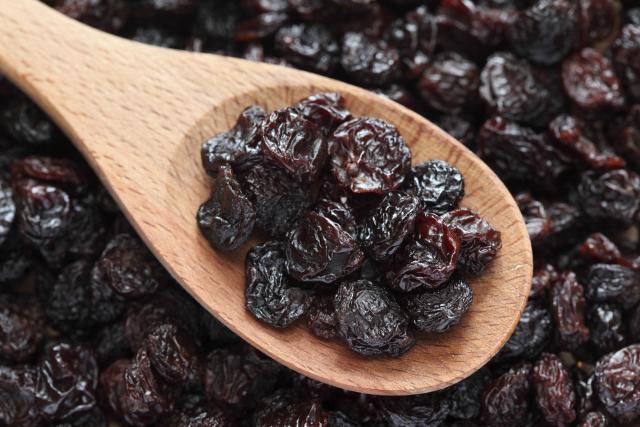 【美國進口100%新鮮果乾】加州小葡萄乾 (380g)〈〈元氣果子店〉〉