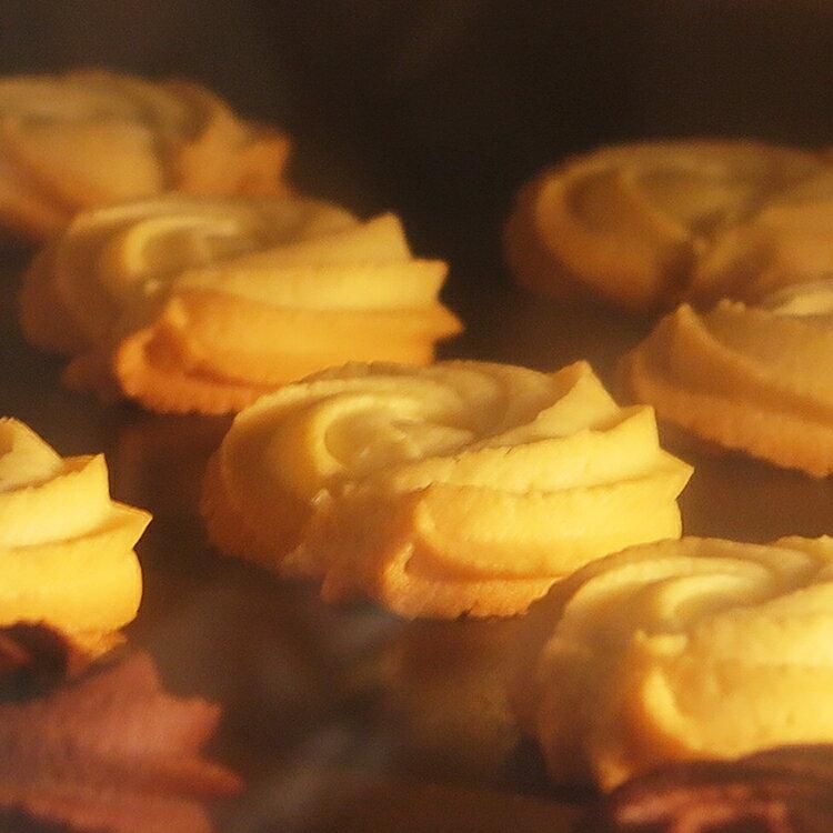 鹽之花茱蒂酥★維也納酥餅(160g)★[VB]凡內莎烘焙工作室 2