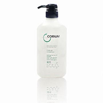 CORIUM克林姆 抗屑洗髮乳 760ml