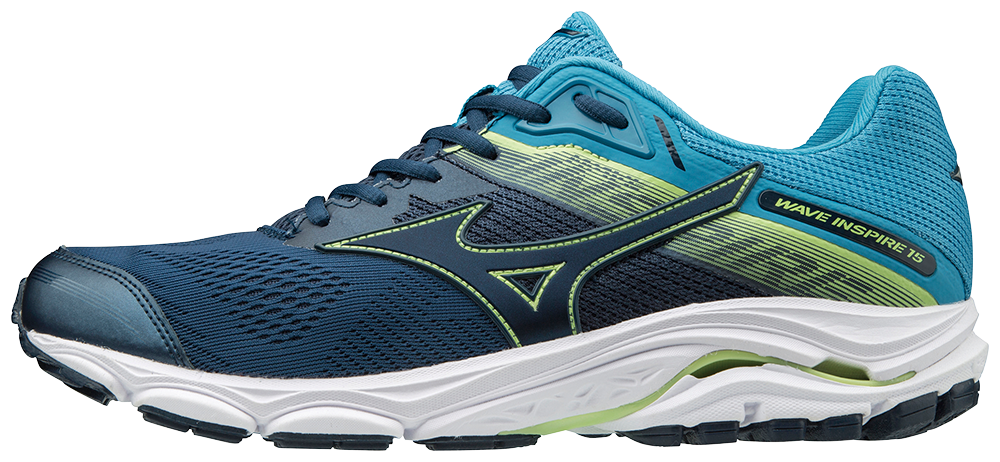 mizuno wave inspire wide