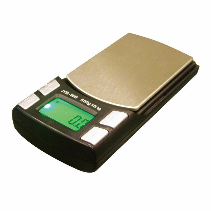 口袋型電子秤 精密型 Pocket Scale