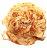 山東姥姥【香酥抓餅 /  一包3入】姥姥多年經驗拿捏比例,僅用麵粉與水調配出韌性極佳的冷麵,「卡滋」口感破表,抹上自製豬油、少許鹽巴香油提味,獨家手工製作層次豐富,熱銷排行前三★ 2