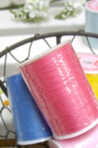 NCC車縫專用線#05