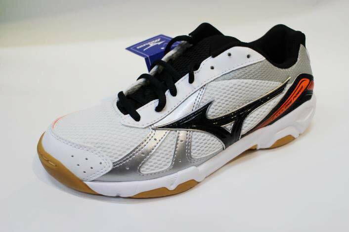 [陽光樂活=] 特價 MIZUNO美津濃CYCLONE POWER 入門基本 排球鞋 V1GA158010