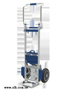 電動載物爬樓梯機輔助搬運爬梯車xsto(苦力機)