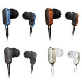 志達電子 M100 KEF Hi~Fi 耳道式耳機 for Apple iPhone 6