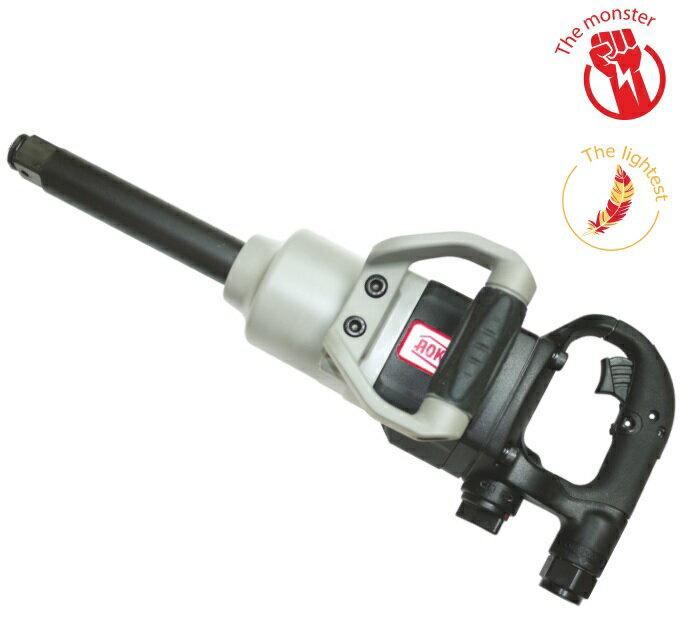 *韋恩工具* AOK 1 DR 1英吋 一英吋 氣動板手 衝擊板手 套筒板手 2500ft.lb