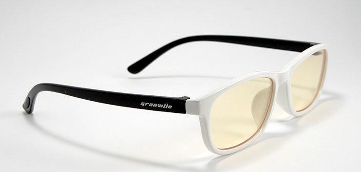 Granville兒童專業70%抗藍光眼鏡(大) 看手機平板電視電腦必戴 DE644 兩色