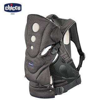chicco-Close to you機能抱嬰袋-霧面灰