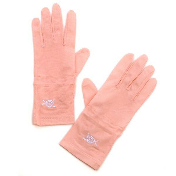 Ducato 玫瑰系防曬絲質修護套 1對 0