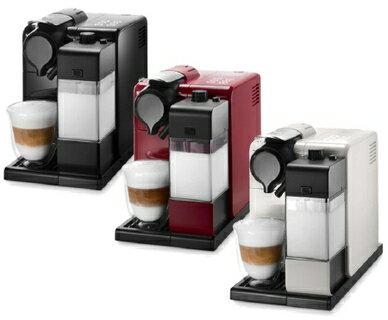 3色 日本公司貨 雀巢 F511 Nespresso Lattissima Touch 膠囊咖啡機 附16顆 膠囊 咖啡機 拿鐵 自由調配 奶泡 速熱 簡易