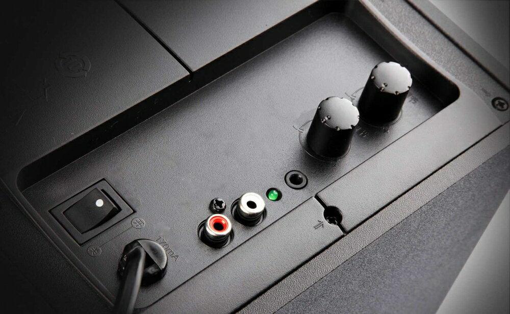 【現貨】EDIFIER【M1370】喇叭 2.1聲道電腦喇叭 音響 喇叭 音箱 電腦喇叭【迪特軍3C】