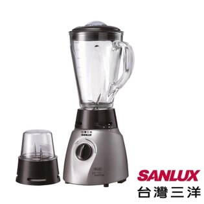 SANLUX台灣三洋多功能果汁機SM-29TK