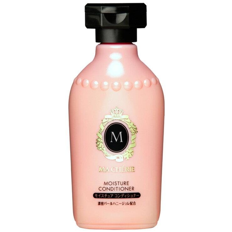 瑪宣妮 蜜桃珍珠潤髮乳(絲潤感) 180ml
