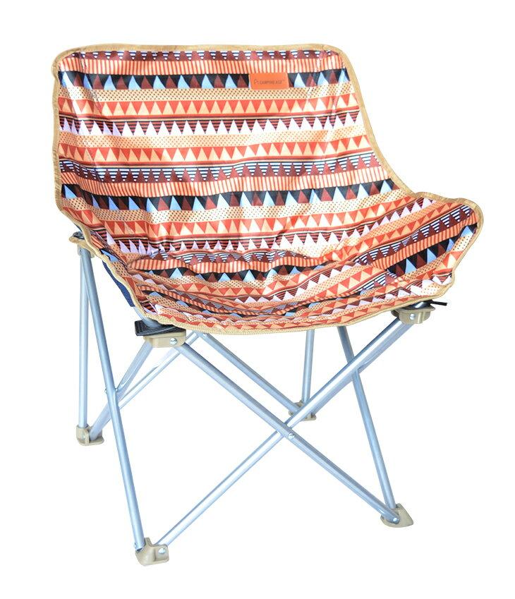 野樂多彩舒適休閒椅 ARC-883A 野樂 Camping Ace 1