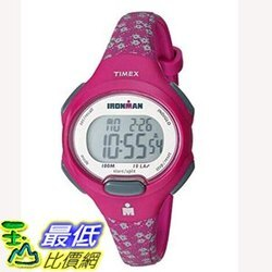 [7美國直購] 手錶 Timex Ironman Essential 10 Mid-Size Watch B01GI8SNKG