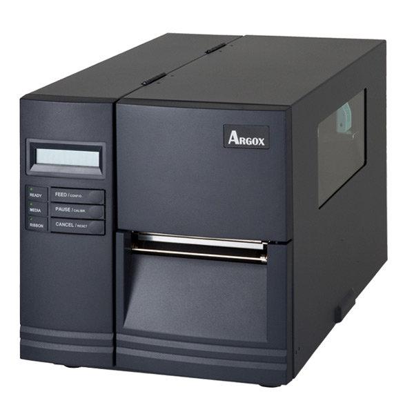 ~~Argox X~2000V 熱感式  熱轉式工業型條碼機