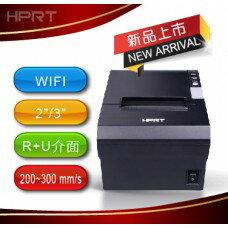 【免運】HPRT TP805 熱感式出單機/收據機/微型印表機 V-R100可用