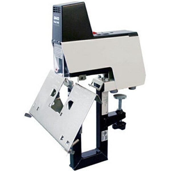 【免運】瑞典 RAPID R-106 電動訂書機 (平釘/騎馬釘) - 40張