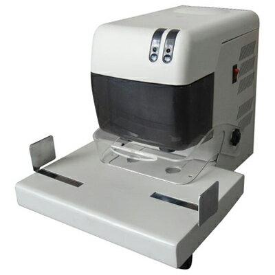 【免運】SYSFORM D-50B 全自動雙孔電動鑽孔機 (5CM厚)