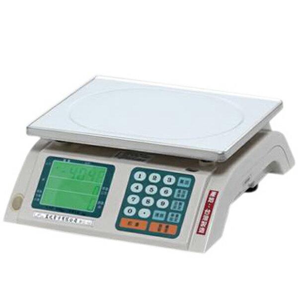 數位-W 1/20000 電子計重桌秤 - 2kg/4kg/10kg/20kg/40kg (電子秤)