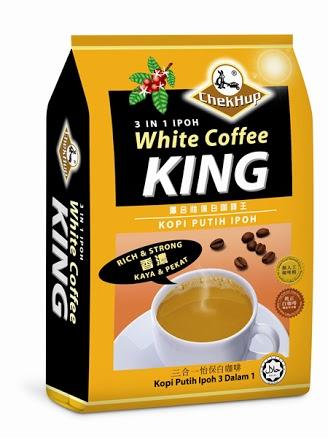 【澤合】怡保白咖啡含糖三合一(25gX15包/袋)