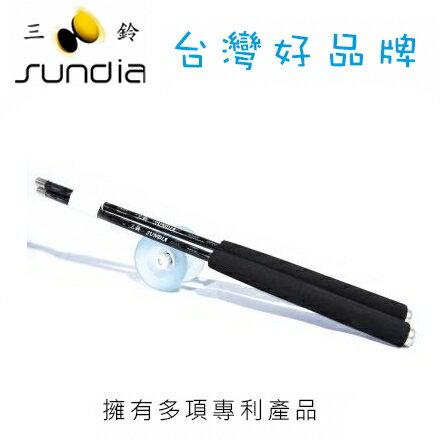 SUNDIA 三鈴 鈴棍系列 CS.35.BK大黑碳棍 / 組
