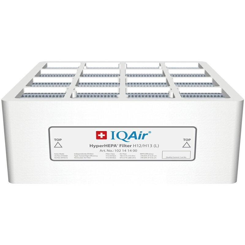 《IQAir》空氣清淨機 專用濾網 HyperHEPA