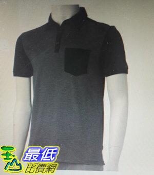 [COSCO代購 如果沒搶到鄭重道歉] Calvin Klein 男短袖Polo衫 W1073310
