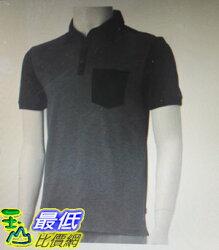 [COSCO代購 如果沒搶到鄭重道歉] Calvin Klein 男短袖Polo衫 _W1073310
