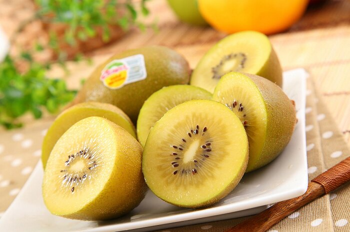 【小資水果】紐西蘭系金ㄟ黃金奇異果五粒裝 0