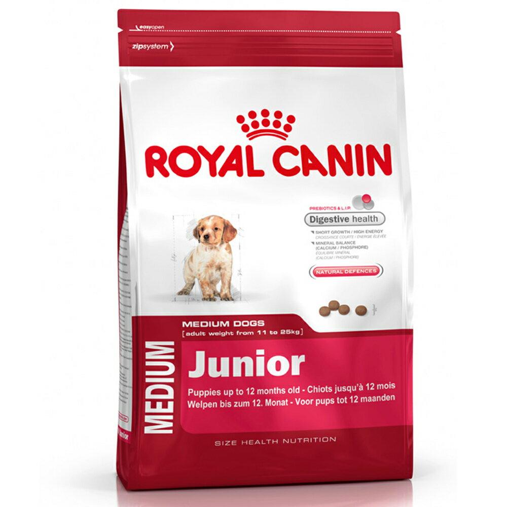 寵物 狗飼料 ROYAL CANIN法國皇家中型幼犬AM32