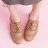 【B2-15062L】軟Q鞋墊牛津真皮中跟踝靴_Shoes Party 1