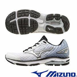 [ALPHA] MIZUNO WAVE RIDER 19 J1GC160319 男鞋 跑鞋