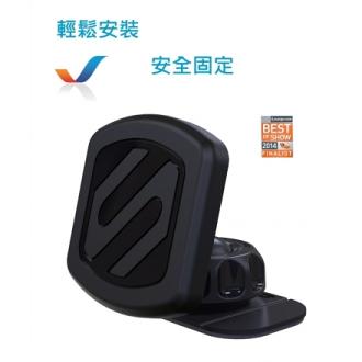 【PC-BOX】SCOSCHE Magic MOUNT 磁鐵式手機架/磁吸式/吸盤/手機座/車架