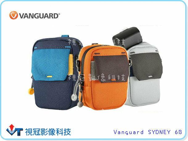 ~視冠台中~VANGUARD 精嘉 Sydney II 6B 數位相機包 小型數位相機 隨身包 保護帶 小相機使用
