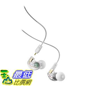 [107美國直購] 耳機 MEE audio M6 PRO 2nd generation Universal-Fit Noise-Isolating Musicians