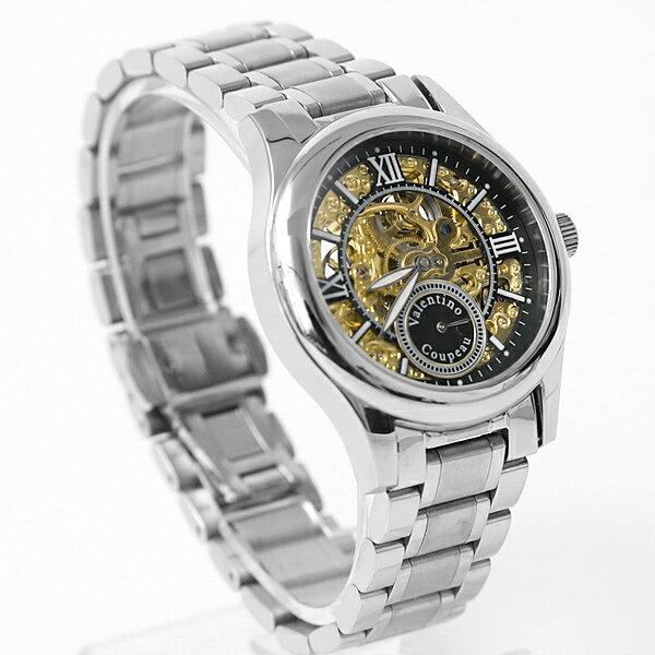 范倫鐵諾˙古柏獨立秒針機械錶柒彩年代【NEV52】正品原廠公司貨