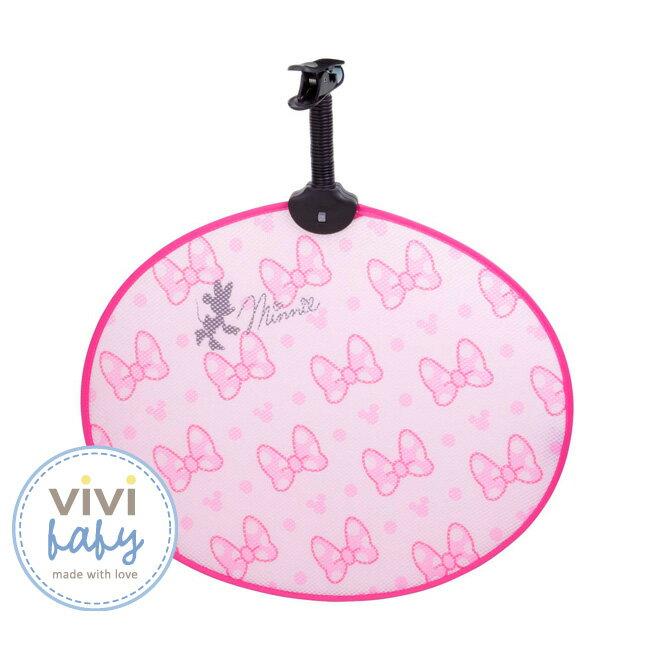 ViViBaby - Disney迪士尼米妮UV太陽擋板 3