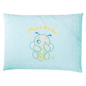 【蜜妮寶貝嬰童用品館】寶寶四季枕 / 32 x 24cm /  黃色、粉紅、藍色